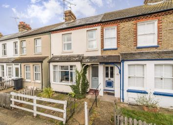Thumbnail 3 bed property for sale in Reservoir Road, Whitstable