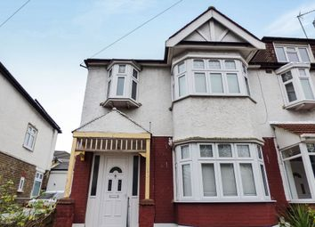 5 bed semi-detached house for sale in South Park Drive, Ilford IG3