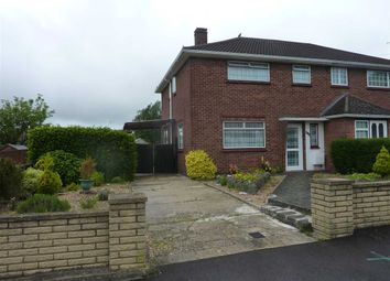 Thumbnail 3 bed semi-detached house to rent in Woodlands Close, Borehamwood