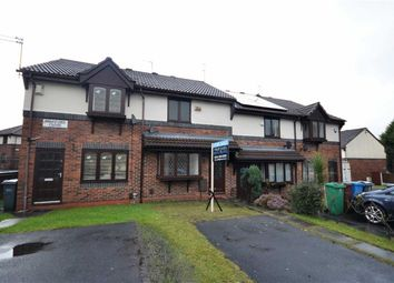 Thumbnail 3 bed terraced house for sale in Maidford Close, Manchester