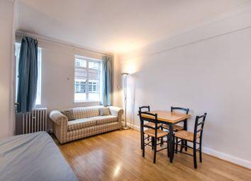 Thumbnail Studio for sale in Nell Gwynn House, Sloane Avenue, Chelsea