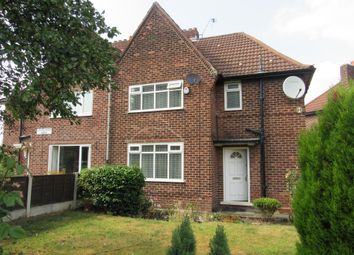 Thumbnail 3 bed semi-detached house for sale in Crossacres Road, Wythenshawe, Manchester