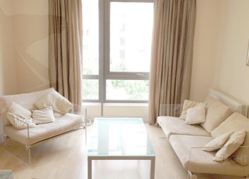 Thumbnail 1 bed flat for sale in Trentham Court, Victoria Road, London
