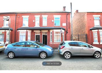 3 bed terraced house to rent in Gainsborough Street, Salford M7