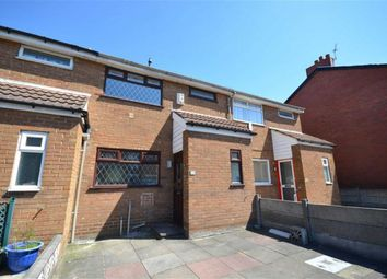 Thumbnail 3 bedroom terraced house to rent in Thornley Lane North, Reddish, Stockport