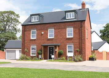 Thumbnail End terrace house for sale in Clyst St. Mary, Exeter