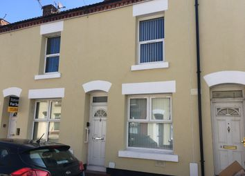 Thumbnail 2 bedroom terraced house to rent in Grange Street, Liverpool