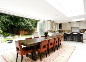Thumbnail 5 bed detached house for sale in York Avenue, East Sheen