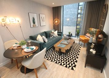1 bed flat for sale in Potato Wharf, Manchester M3