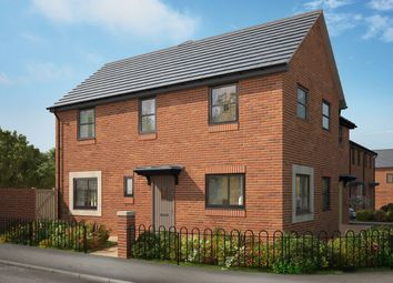 "Thumbnail 3 bed semi-detached house for sale in ""The Calder"" at Mary Street, Heywood"