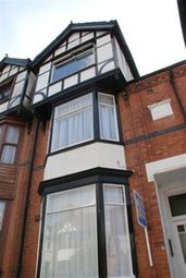Thumbnail Studio to rent in Richmond Avenue, Leicester