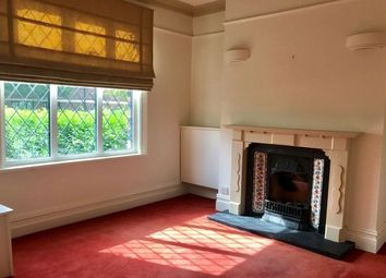 Thumbnail 2 bed property to rent in Carrington Road, Flixton, Urmston, Manchester
