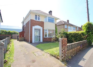 Thumbnail 3 bed detached house to rent in Windham Road, Bournemouth