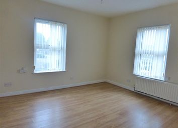 Thumbnail 1 bedroom flat to rent in South Street, Stanground, Peterborough