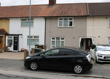 Thumbnail 2 bed terraced house for sale in Maxey Road, Dagenham