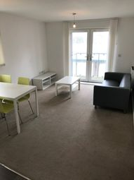 Thumbnail 2 bed flat to rent in 8 Elmira Way, Salford