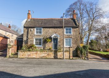 Thumbnail 4 bed detached house for sale in King Street, Duffield, Belper