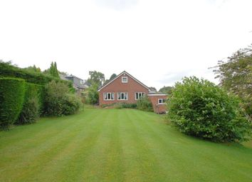 Thumbnail 3 bedroom detached bungalow for sale in Fellside, Ponteland, Newcastle Upon Tyne
