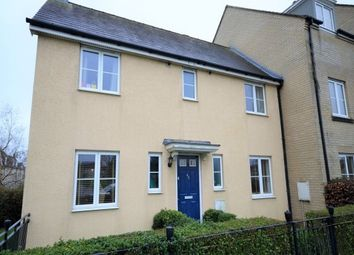 Thumbnail 4 bed property to rent in Stour Green, Ely