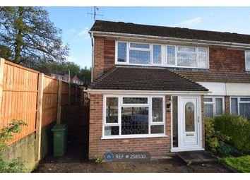 Thumbnail 4 bed semi-detached house to rent in Reading, Reading