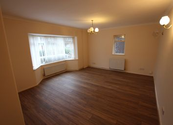 Thumbnail 3 bed semi-detached house to rent in Lancaster Road, Manchester