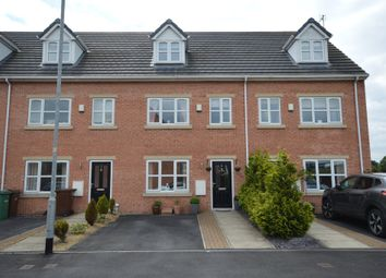 Thumbnail 3 bed town house for sale in Gilcar Villas, Normanton