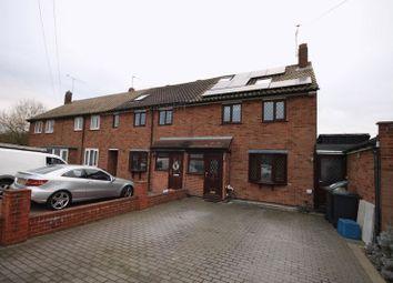 Thumbnail 3 bed terraced house for sale in Beechfield Walk, Waltham Abbey