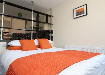 Thumbnail 1 bed flat to rent in Central Doncaster, Doncaster