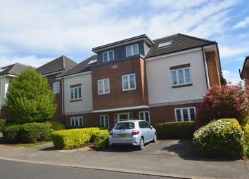 Thumbnail 2 bed flat for sale in Devon Road, North Watford