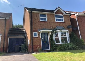 Thumbnail 3 bed property to rent in Newmarket Close, Chippenham