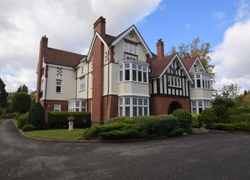 Chessetts Wood Road, Lapworth, Solihull B94. 2 bed flat for sale
