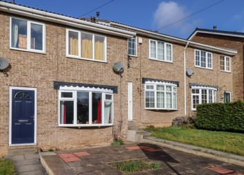 Thumbnail 3 bed terraced house for sale in Southdale Road, Ossett