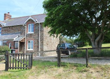 Thumbnail 3 bedroom semi-detached house for sale in Umberleigh