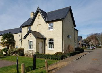 Thumbnail 1 bed maisonette for sale in Middlemarch, Fairfield Park, Stotfold, Herts