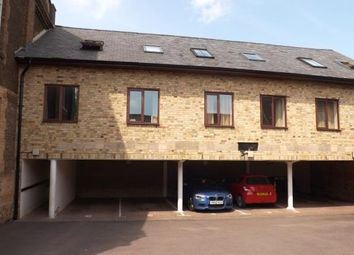 Thumbnail 1 bed flat to rent in 2 Chapel Court, Potton