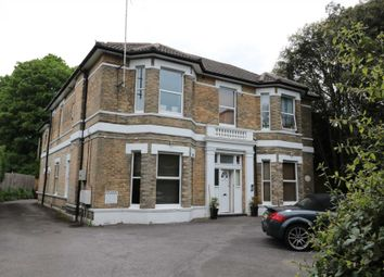 Thumbnail 2 bedroom flat to rent in Dean Park Road, Bournemouth