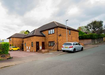Thumbnail 1 bed flat for sale in Abbey Court, Abbey Rise, Wollaston
