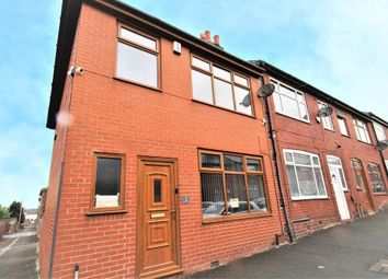 Thumbnail 3 bed terraced house for sale in Hardcastle Road, Preston