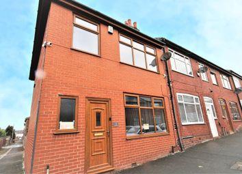 3 bed terraced house for sale in Hardcastle Road, Preston PR2