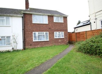 Thumbnail 2 bed flat to rent in Gordon Hill, Enfield, Middlesex