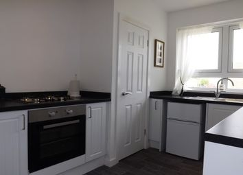 Thumbnail 3 bedroom flat to rent in Queens Terrace, Kilmarnock