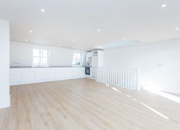 3 bed maisonette to rent in St. Stephens Gardens, London W2