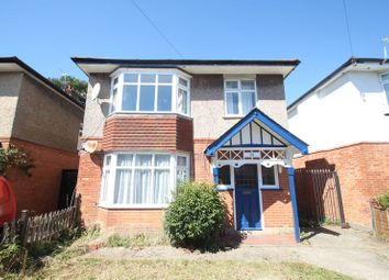 Thumbnail 5 Bed Detached House To Rent In Grafton Road Winton Bournemouth