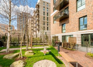 Thumbnail 1 bed flat for sale in Orchard View, West Grove, Elephant Park, London