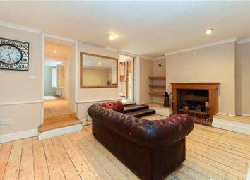 Thumbnail 2 bed flat to rent in Dagmar Road, London