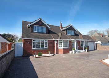 Thumbnail 4 bed detached house for sale in Cromer Road, Birkdale, Southport