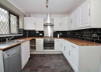 Thumbnail 2 bedroom semi-detached house to rent in 11 Heaton Close, Carleton, Poulton-Le-Fylde