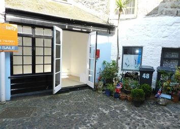 Thumbnail Retail premises for sale in Cyril Noall Square, St Ives, Cornwall