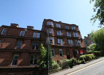 Thumbnail 2 bed flat to rent in Scott Street, Garnethill, Glasgow