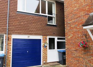 Thumbnail 1 bedroom terraced house for sale in St. Andrews Road, Burgess Hill